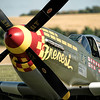 North American P51D Mustang Frenesi N-357FG By David Stoddart