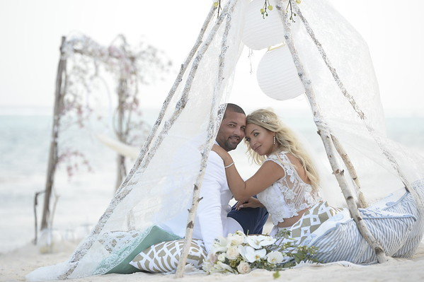 Moxam Wedding