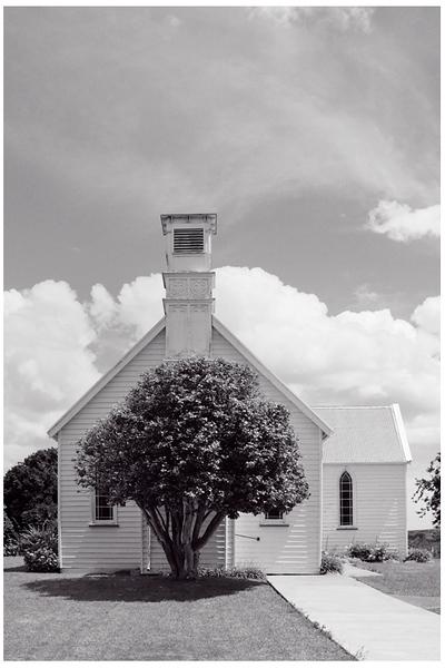 Saint Andrews Church, Turakina
