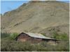 Old Rancher's Barn
