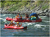 Rafting on the River 1