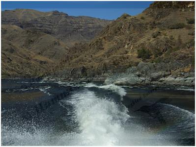 Hell's Canyon Idaho