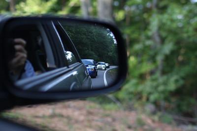 9/21/2008 N GA mtn run 7am
