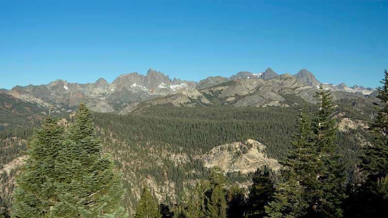 The View from the Minaret Vista