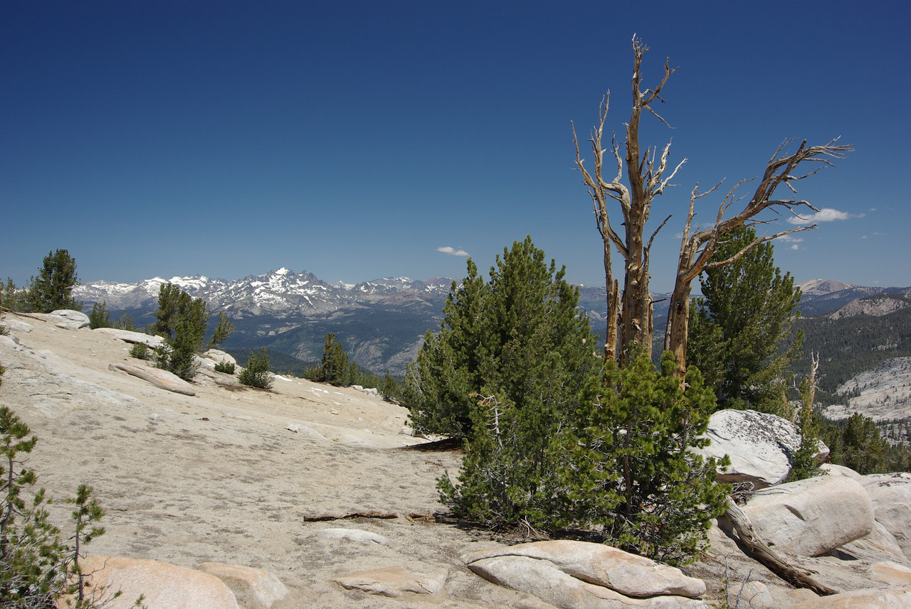 Near the Saddle of Arch Rock Pass near Arch Rock pic1