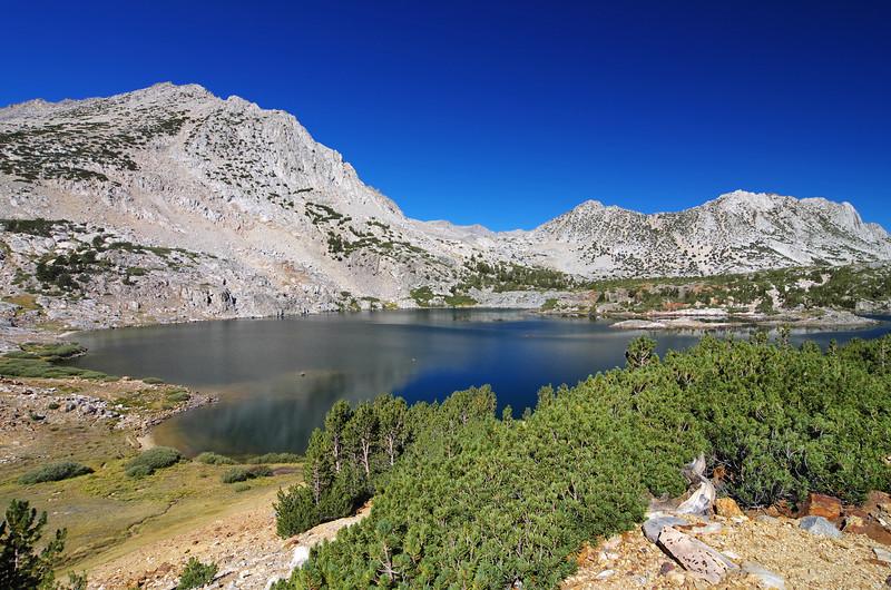 Saddlerock Lake