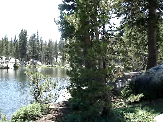 Video of Mystery Lake