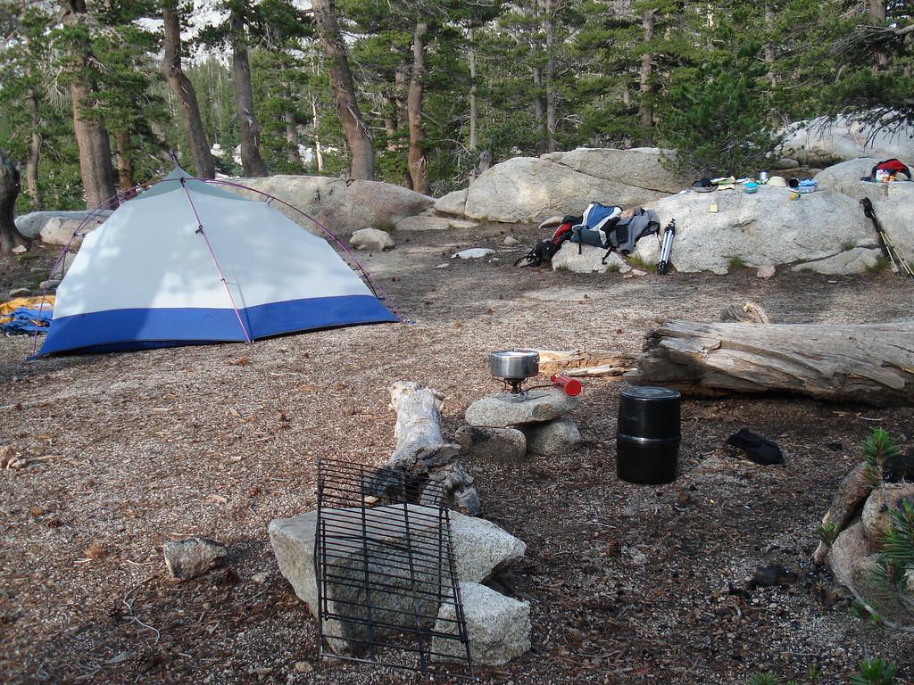 Campsite pic3