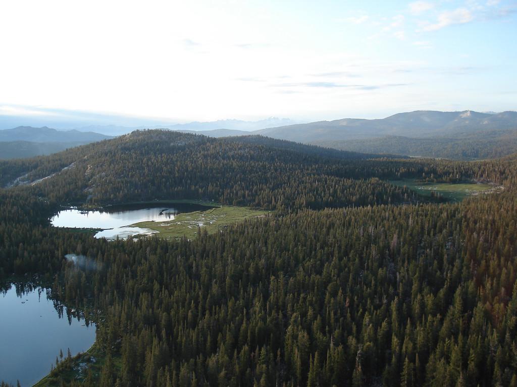 Dinkey Lakes Wilderness pic2
