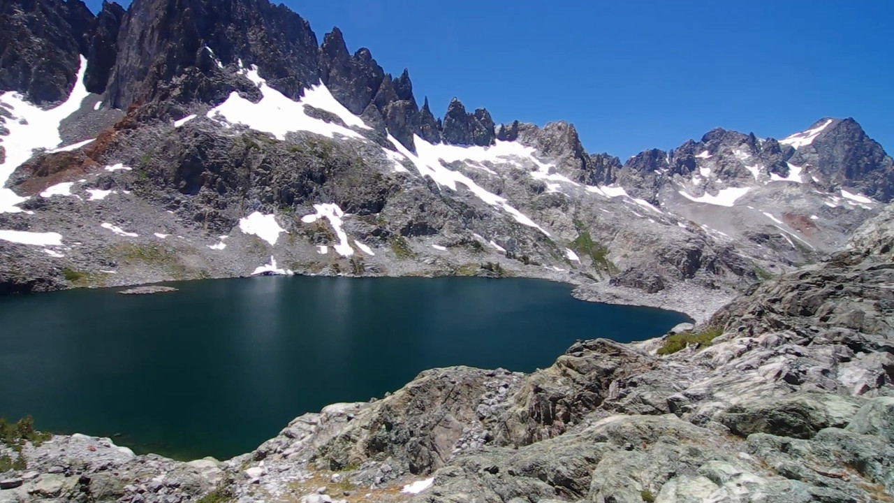 Cecil Lake