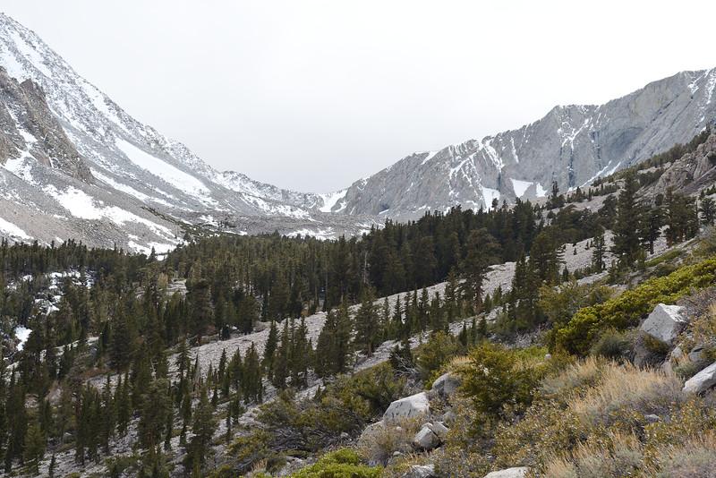 Shepherd Pass is visible.