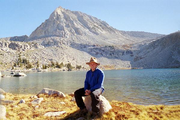 Pearl Lake Trip, October 1999