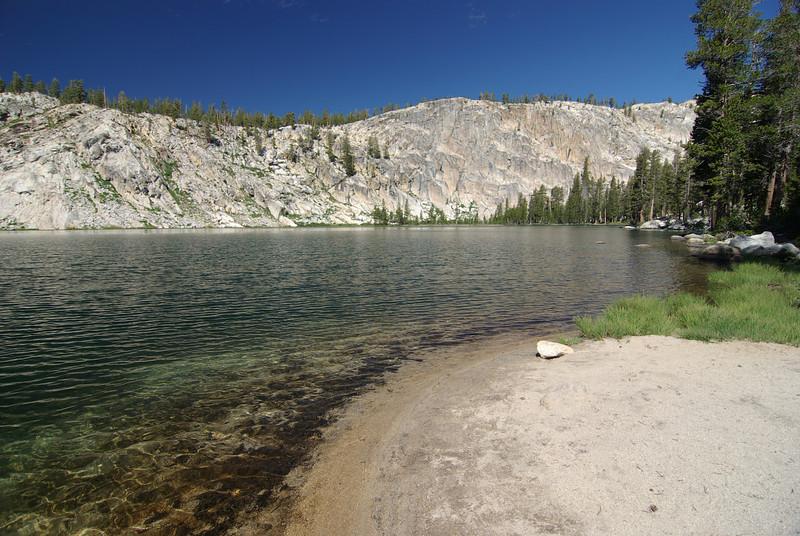 Cliff Lake pic2