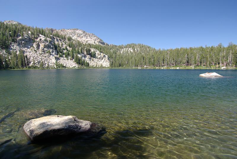 More South Lake Scenery