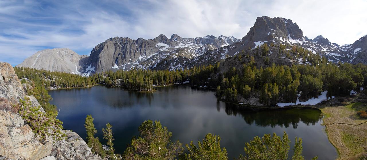 The Fourth Lake