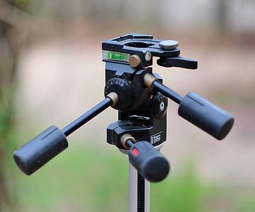 David's LF Camera Equipment