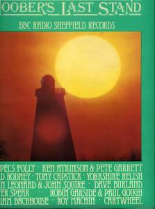 1980s BBC RADIO SHEFFIELD-ALBUM COVER