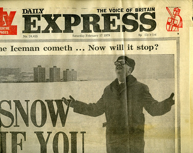 Daily Express 1979