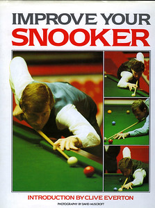 IMPROVE YOUR SNOOKER-COVER CREDIT