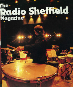 Radio Sheffield magazine