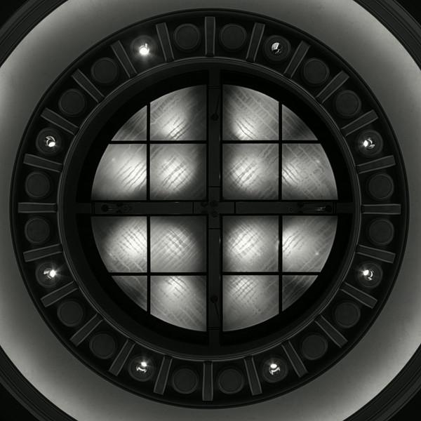Ceiling Orb