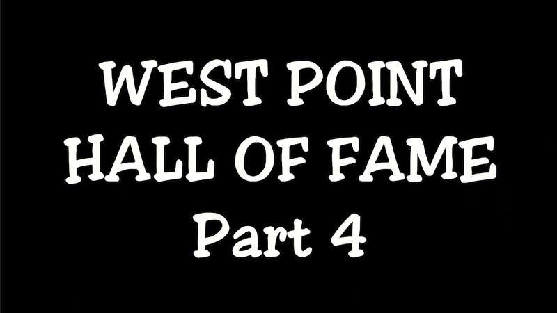 WEST POINT 4 - GARY'S FAMILY