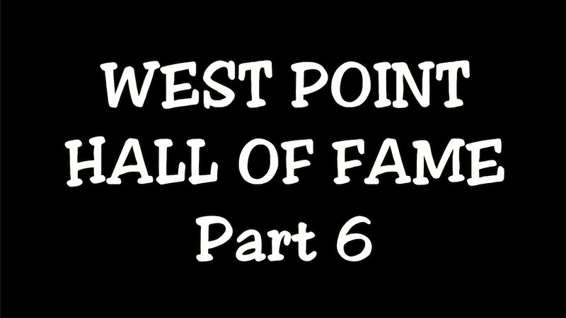 WEST POINT 6 - SKIP'S FAMILY