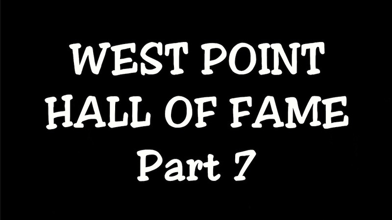 WEST POINT 7 - LINDA, BONNY & GAIL