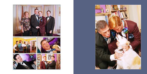 The Mark Hopkins with David & Thomas
