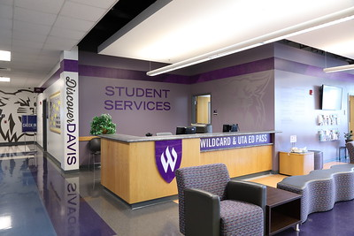 Weber State University Davis