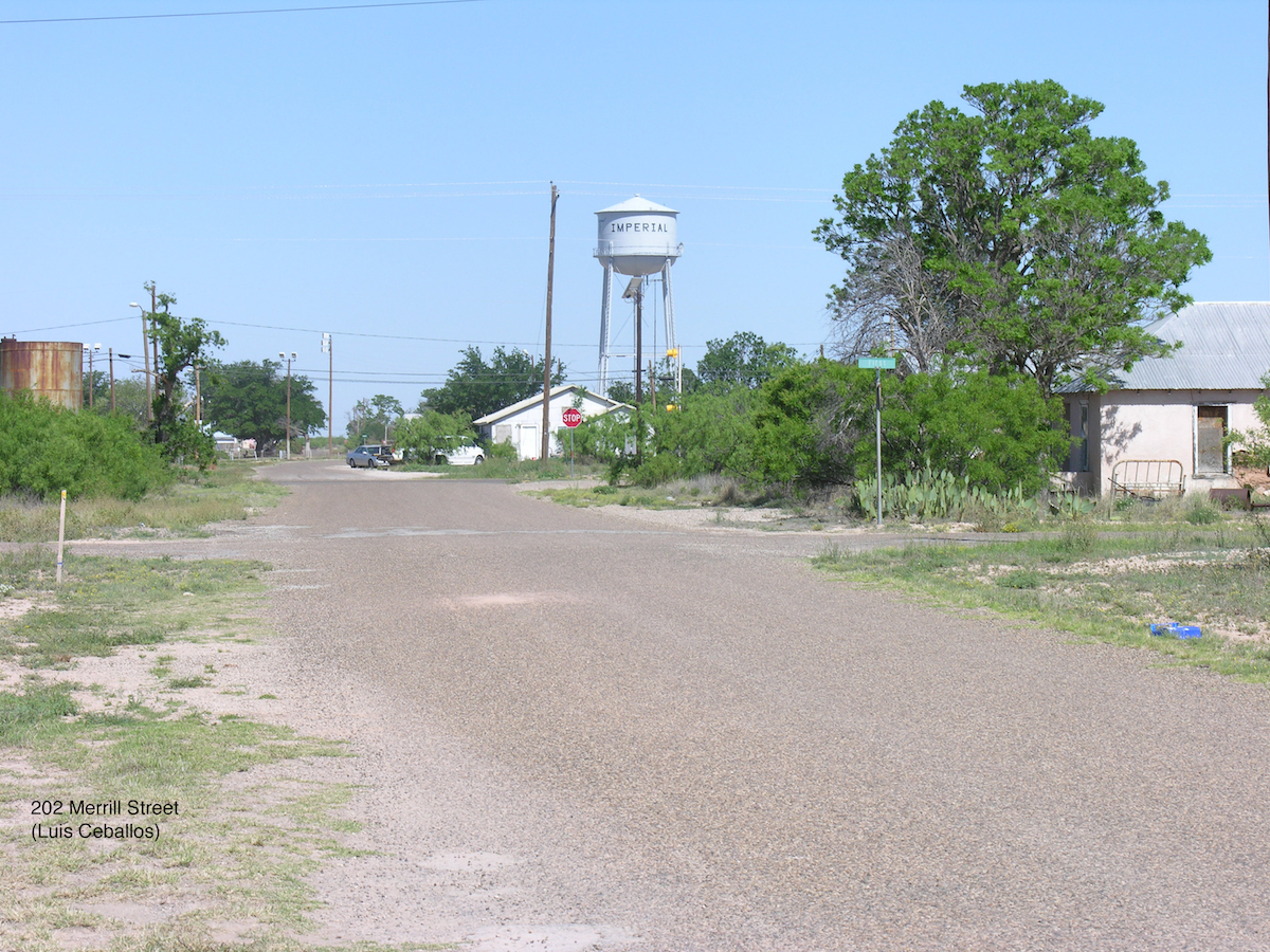 Imperial, Texas