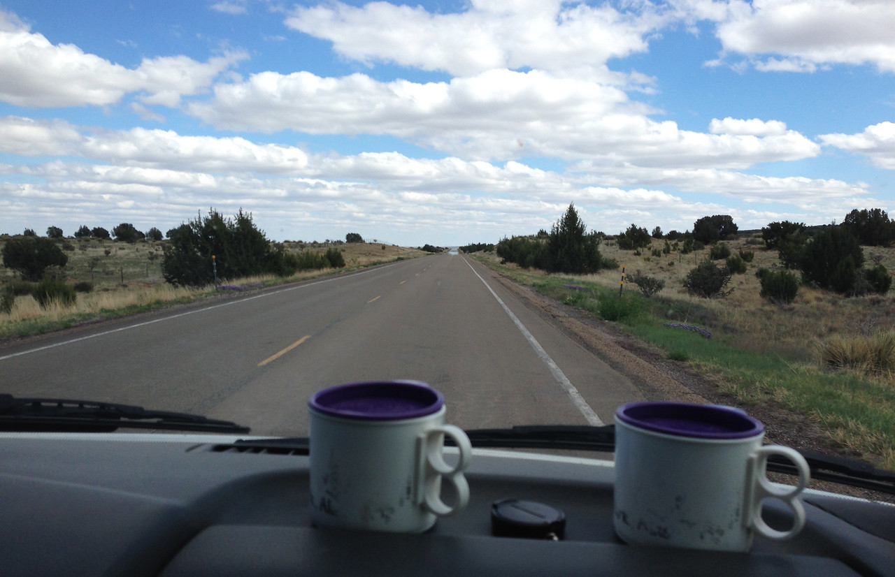 Near Colorado City
