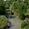 Putah Creek - South Fork  at Mace Blvd
