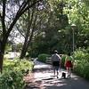 Willow Creek Park - Lillard Ave access