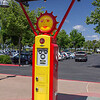 Solar Filling Station