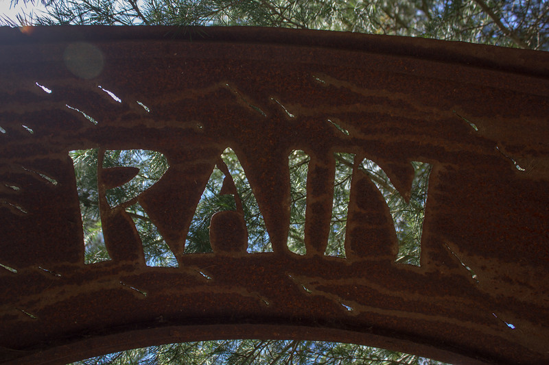 Send My Roots Rain (4 gateways)
