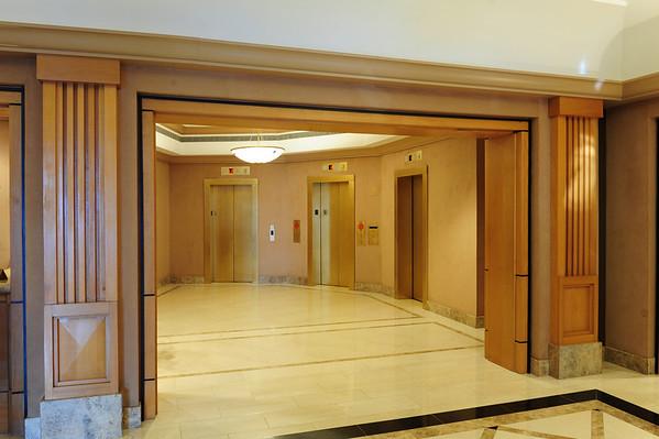 601 Pennsylvania Ave Elevators