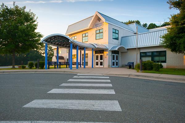 Kennedy Krieger School