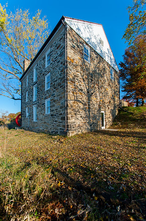 Perry Point Grist Mill and Mansion