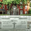 Tomb of Dr. Benjamin Mays at Morehouse College
