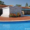 Tombs of Coretta Scott King and Martin Luther King, Jr.