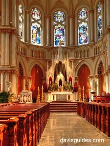 St. Joseph's Catholic Church, Macon