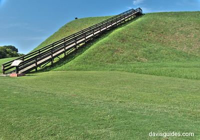 Etowah Indian Mounds State Historic Site