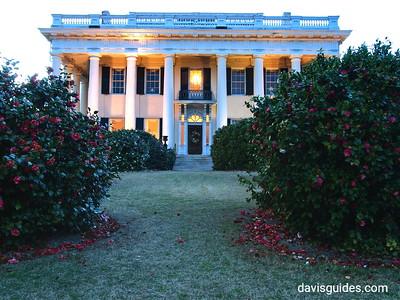 Cowles-Bond-Woodruff House, Macon