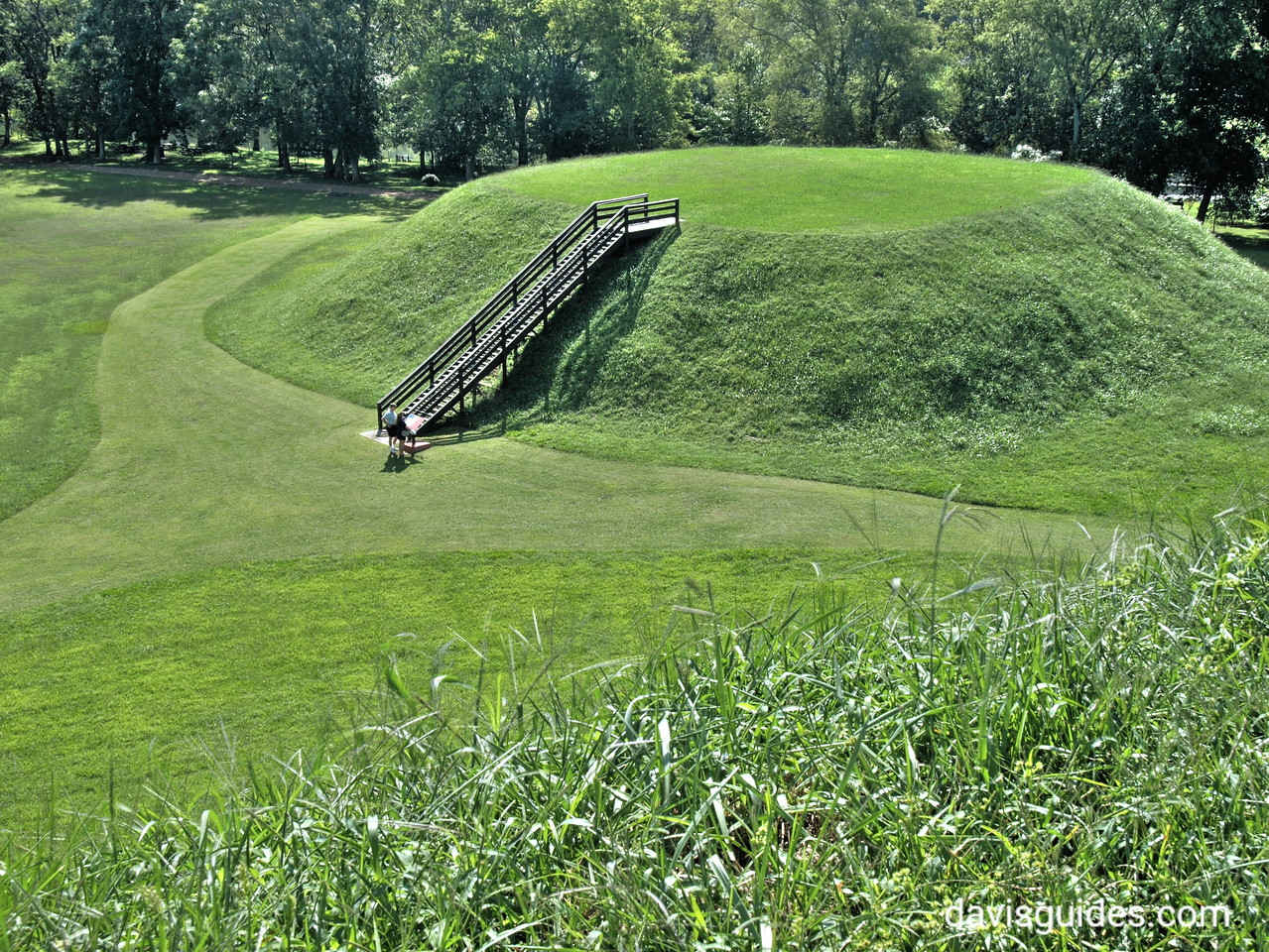 Etowah Mounds State Historic Site