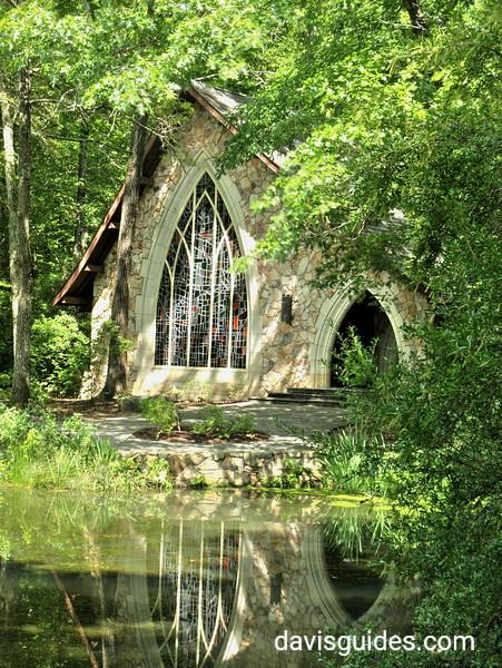 Chapel at Callaway Gardens