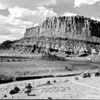 Wonderland Wall, Capitol Reef National Park, 1935
