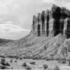 The Great Organ, Capitol Reef National Park, 1935.