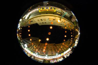 Chinatown Planet