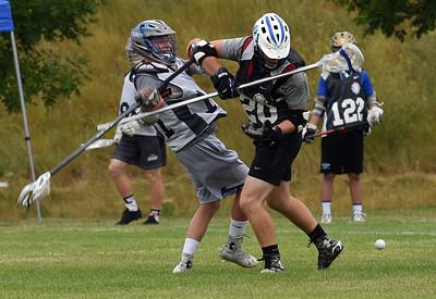 Dawson School Lacrosse Showcase